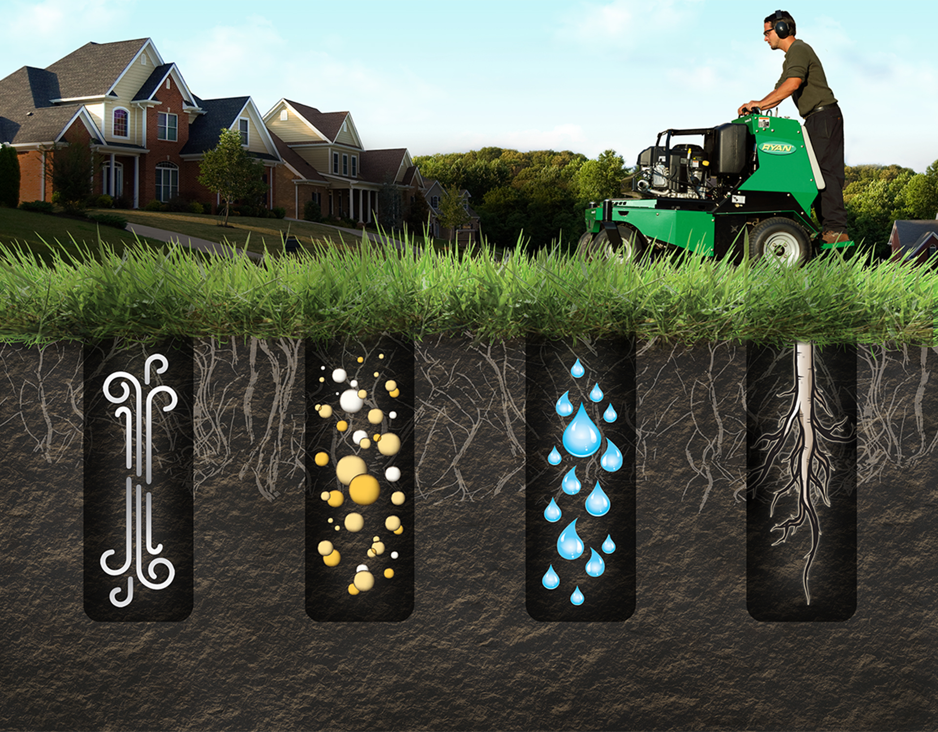 Why Aerate?
